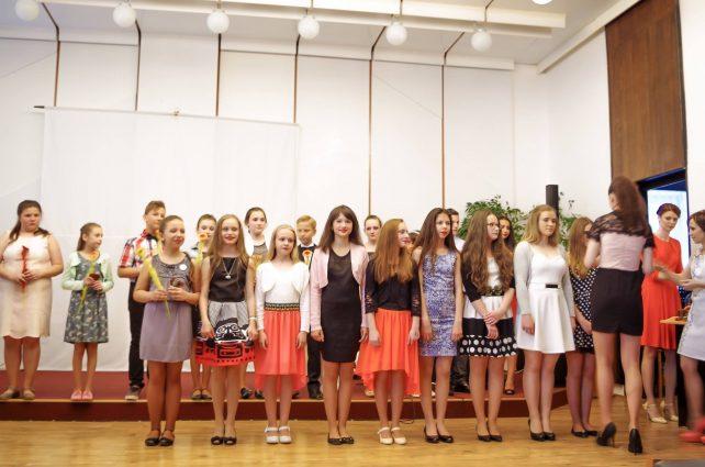 Absolventský koncert 2016 – video