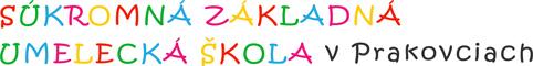 Súkromná základná umelecká škola v Prakovciach